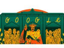 राजा राममोहन राय को समर्पित है आज का गूगल-डूडल, मुग़लों से मिली थी 'राजा' की उपाधि