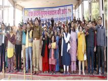 राजस्थान चुनावः इस वजह से अजमेर ने फिर रचा इतिहास, 'इंडिया बुक ऑफ रिर्काड्स' में हुआ दर्ज