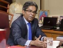 VVIP हेलीकॉप्टर मामला : राजीव सक्सेना को सात दिन की अंतरिम जमानत मिली