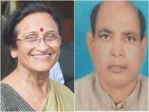 इलाहाबाद लोकसभा सीटः बीजेपी की रीता बहुगुणा के सामने सपा ने राजेंद्र पटेल को उतारा, जानें इनका राजनीतिक सफर