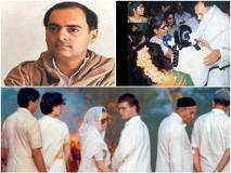 राजीव गांधी पुण्यतिथिः 27 साल पहले की वो मनहूस रात जब श्रीपेरंबदूर रैली का शोर सुन्न पड़ गया!