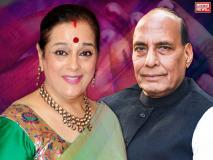 लखनऊ: राजनाथ के खिलाफ संयुक्त विपक्ष की उम्मीदवार होंगी पूनम सिन्हा, सोनाक्षी करेंगी मां के लिए प्रचार