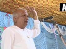 बीजेपी नेता का कुमारस्वामी पर भद्दा बयान, '100 बार भी नहाएंगे तो भैंस ही दिखेंगे'