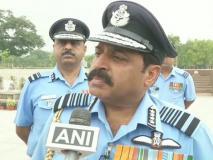 वायुसेना प्रमुख राकेश कुमार ने कहा- DRDO को पांचवीं पीढ़ी का उन्नत मध्यम लड़ाकू विमान बनाना चाहिए