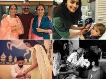 रक्षाबंधन 2018: बॉलीवुड सितारों ने इस तरह मनाया रक्षाबंधन, सोशल मीडिया पर पोस्ट की तस्वीरें