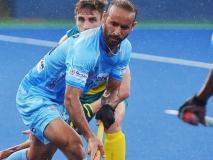 FIH Men's Series Finals: रमनदीप सिंह की भारतीय हॉकी टीम में नौ महीने बाद वापसी, जानिए पूरी टीम