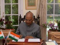 चार राज्यों में नएराज्यपाल,दो गवर्नर का तबादला,वकील जगदीप धनखड़ बने पश्चिम बंगाल के नए महामुहिम