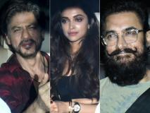 रणबीर कपूर की बर्थडे पार्टी में शाहरुख से लेकर आमिर खान और दीपिका तक सभी सितारों ने की शिरकत, देखें तस्वीरें