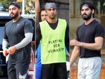 अर्जुन-रणबीर और अहान शेट्टी समेत ये स्टार्स मुंबई में खेलने पहुंचे फुटबॉल, Photos वायरल