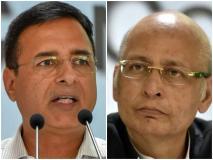 कर्नाटक संकट: सुप्रीम कोर्ट के फैसले पर कांग्रेस नेताओं के अलग-अलग सुर, सुरजेवाला ने कहा- बेहद खराब न्यायिक मिसाल