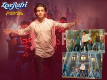 Rangtaari Song: 'लवरात्रि' के इस गाने में आयुष शर्मा की जबरदस्त डांस परफॉर्मेंस आई नजर
