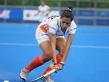 भारतीय महिला और पुरुष हॉकी टीमें ओलंपिक टेस्ट प्रतियोगिता के लिए रवाना