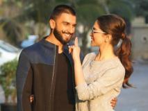 रणवीर और दीपिका के फैन्स के लिए खुशखबरी, आख़िरकार 'मस्तानी' ने तोड़ डाली शादी पर अपनी चुप्पी!