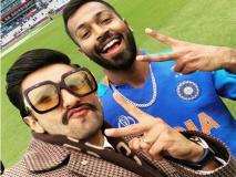 India-Pak मैच के दौरान रणवीर सिंह से हो गई बड़ी गलती, अंजाने में ले लिया WWE रेसलर से पंगा