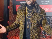 Lokmat Most Stylish Awards 2018ः रणवीर सिंह की ग्रांड एंट्री ने सबको किया हैरान, देखिए वीडियो