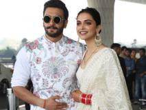 शादी के बाद पहली बार इस फिल्म में दिखेगी दीपिका पादुकोण और रणवीर सिंह की जोड़ी, बनेंगे रील लाइफ के भी पति-पत्नी