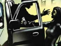 ग्रेटर नोएडा में दो युवतियों के अपहरण की कोशिश, चार युवक गिरफ्तार