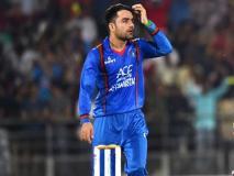 ICC World Cup 2019, ENG vs AFG: राशिद खान का शर्मनाक रिकॉर्ड, बने वनडे में 100 रन लुटाने वाले पहले स्पिनर
