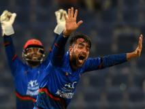 राशिद खान ने 4 गेंदों में 4 विकेट लेने का किया कारनामा, बने टी20 में ऐसा करने वाले दुनिया के पहले गेंदबाज