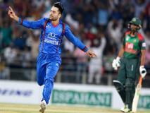 फिर चला राशिद खान का जादू, तीसरे टी20 में हराकर अफगानिस्तान ने बांग्लादेश का किया सूपड़ा साफ