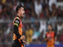 IPL Qualifier 2, SRH Vs KKR: छा गए राशिद 'खान साहब', IPL में ये कमाल करने वाले चौथे खिलाड़ी बने