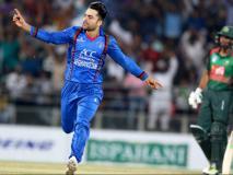 Asia Cup: राशिद खान ने बैटिंग और बॉलिंग दोनों में किया कमाल, अफगानिस्तान ने बांग्लादेश को हराया