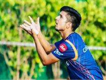 IPL 2019, MI vs DC: 17 साल के रसिख सलाम ने किया डेब्यू, बने आईपीएल में खेलने वाले जम्मू-कश्मीर के दूसरे क्रिकेटर