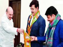 बीजेपी ने यूपी की 7 लोकसभा सीटों के लिए जारी की नई लिस्ट, गोरखपुर से रवि किशन को मिला टिकट