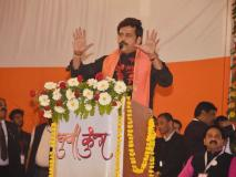 लोकसभा चुनाव जीतते ही रवि किशन ने गोरखपुर की जनता से किए ये वादे, कहा- रोजगार प्राथमिकता