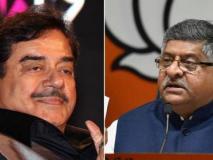 पटना साहिब सीटः कायस्थ लैंड पर रविशंकर प्रसाद के सामनेशत्रुघ्न सिन्हा, कौन जीतेगा जंग