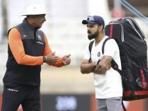 साउथ अफ्रीका के खिलाफ सीरीज से पहले टीम इंडिया के खिलाड़ियों को झटका, रवि शास्त्री ले सकते हैं ये कड़ा फैसला