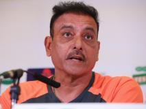 'कॉफी विद करण' विवाद पर पहली बार बोले कोच रवि शास्त्री, कहा- पंड्या-राहुल को थी फटकार की जरूरत