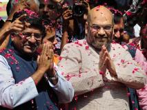 लोकसभा चुनाव जीतने के बाद अमित शाह और रविशंकर प्रसाद ने राज्यसभा से दिया इस्तीफा