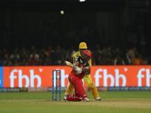 IPL 2019, RCB vs CSK: रोमांचक मैच में बैंगलोर ने 1 रन से दर्ज की जीत