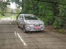 Renault भारत में कर रही है नई MPV की टेस्टिंग, सामने आई स्पाई तस्वीरें