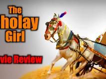 The Sholay Girl Review: पहली इंडियन स्टंट वुमेन की इमोशनल और इंस्पीरेशनल कहानी
