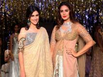 इंडिया रनवे वीक 29 मार्च से दिल्ली में, फैशन डिज़ाइनर रीना ढाका करेंगी उद्घाटन