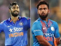टीम में नहीं मिला मौका, फिर भी विश्व कप-2019 में खेल सकते हैं पंत-रायुडू
