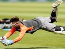 विंडीज के खिलाफ पहले दो वनडे के लिए टीम इंडिया का ऐलान, ऋषभ पंत को मिला मौका, दिनेश कार्तिक बाहर