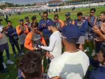 Ind vs ENG: ऋषभ पंत ने किया नॉटिंघम में डेब्यू, बने भारत के 291वें टेस्ट खिलाड़ी