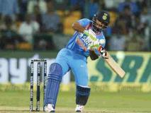 इस टूर्नामेंट के लिए टीम में शामिल किए गए ऋषभ पंत, नवदीप सैनी को भी मिला मौका