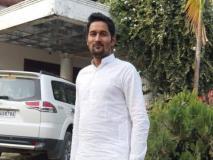 आरजेडी के पूर्व बाहुबली सांसद मोहम्मद शहाबुद्दीन के भतीजे की गोली मारकर हत्या