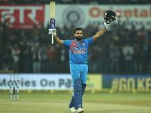IND vs NZ: रोहित शर्मा ने रचा इतिहास, बने टी20 में सबसे ज्यादा रन बनाने वाले बल्लेबाज