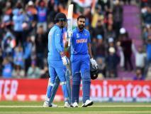 ICC World Cup 2019, India vs South Africa: रोहित शर्मा ने जड़ा नाबाद शतक, भारत ने दर्ज की 6 विकेट से जीत