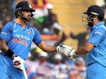 IND Vs AUS 3rd T20: कोहली की दमदार फिफ्टी की बदौलत भारत की 6 विकेट से जीत