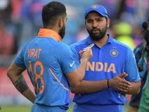 CWC 2019: बीसीसीआई के सामने रोहित-कोहली के 'मतभेद' की खबरों से निपटने की चुनौती, वनडे-टी20 में बदलेगा कप्तान!