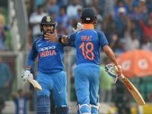 Ind vs WI: रोहित शर्मा ने तोड़ा कोहली-धोनी की कप्तानी का खास रिकॉर्ड, बने ऐसा करने वाले पहले कप्तान