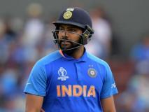 World Cup 2019: रोहित शर्मा का टीम इंडिया की हार पर भावुक ट्वीट, '30 मिनट के खराब खेल ने छीना हमसे वर्ल्ड कप'