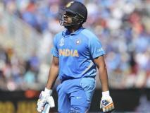 IND vs SA: रोहित शर्मा को रहना होगा इस दक्षिण अफ्रीकी गेंदबाज से 'सावधान', 7 गेंदों में तीन बार किया है आउट