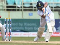 Ind vs SA, 1st Test, Day-4: भारत ने लंच ब्रेक तक 1 विकेट खोकर बनाए 35 रन, साउथ अफ्रीका के खिलाफ 106 रनों की बढ़त